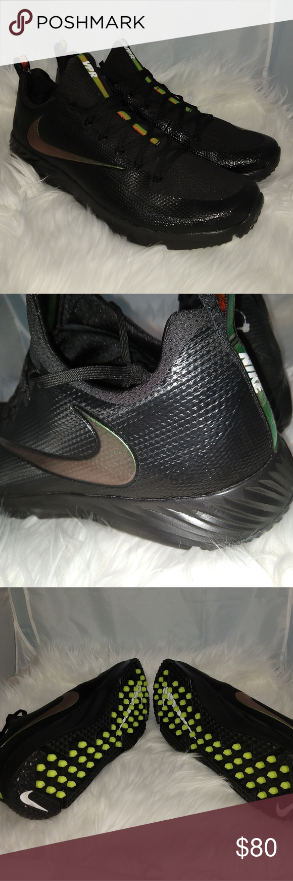 c9d369b1aa NWOT Nike Vapor Speed Turf Men's Training Shoe Nike Vapor Speed Turf Men's  Training Shoe Size