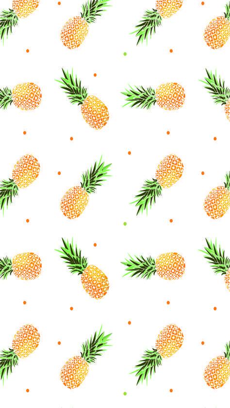 Pin By Yaprak Lila On Fond Ecran Tumblr Ete In 2020 Cute Pineapple Wallpaper Iphone Wallpaper Pinterest Pineapple Wallpaper