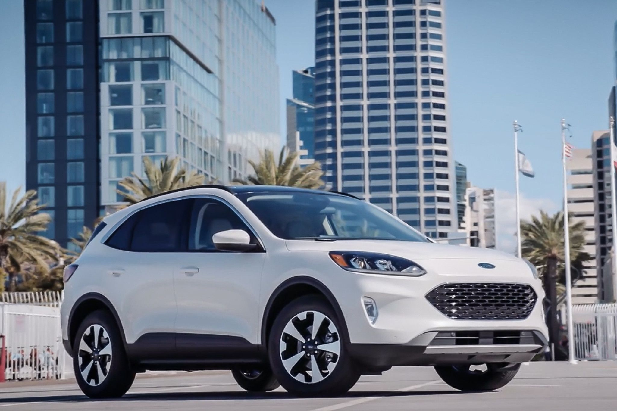 2020 Ford Escape Specs And Review In 2020 Ford Escape Sedan Suv