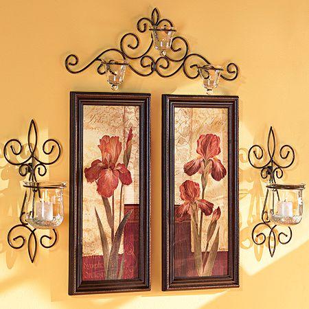 Princess House Tuscan Decorating Tuscany Decor Decor
