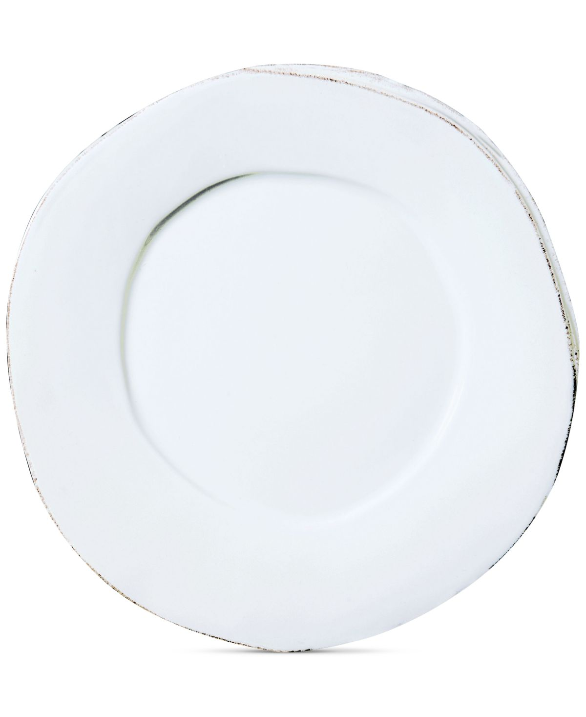 Vietri Lastra Dinnerware Collection Reviews Fine China Macy S In 2020 Vietri Dinnerware White Dinner Plates