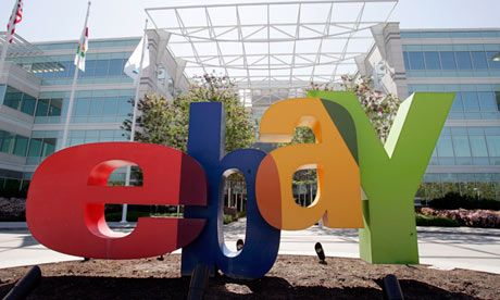 ebay head office. US States Begin Investigating On EBay Cyber Attack -customers Data Compromised - Exynox Ebay Head Office L