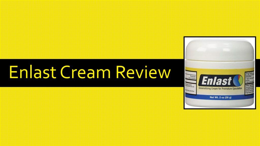 Enlast Review Check Out The Ingredients Prevent Hair Loss