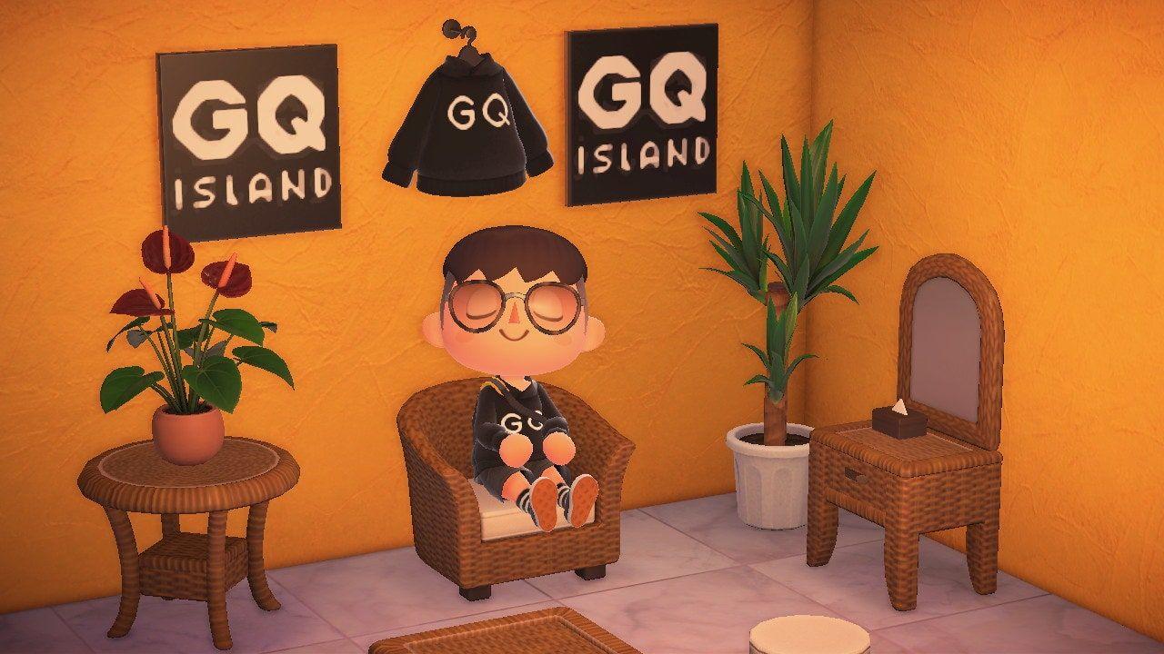 GQ entra nel mondo del gaming nel 2020 Animal crossing
