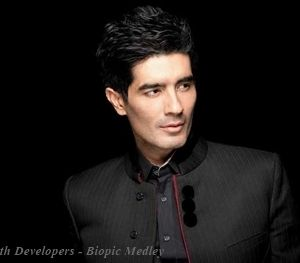 Fashion Designer Manish Malhotra Biography Designs Marriage Fashion Designers Famous Famous Fashion Indian Fashion Designers