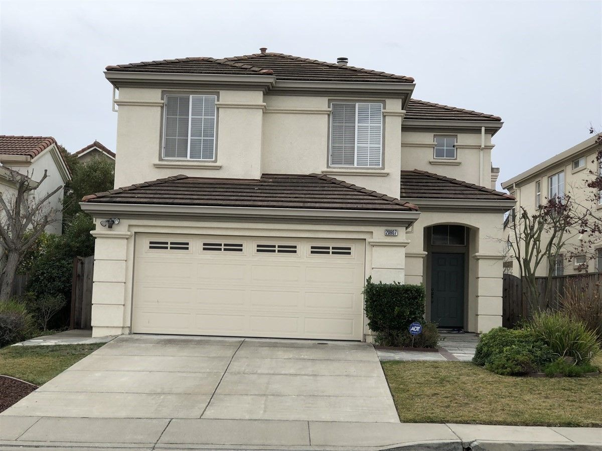 My new listing in palomares hills castro valley will be