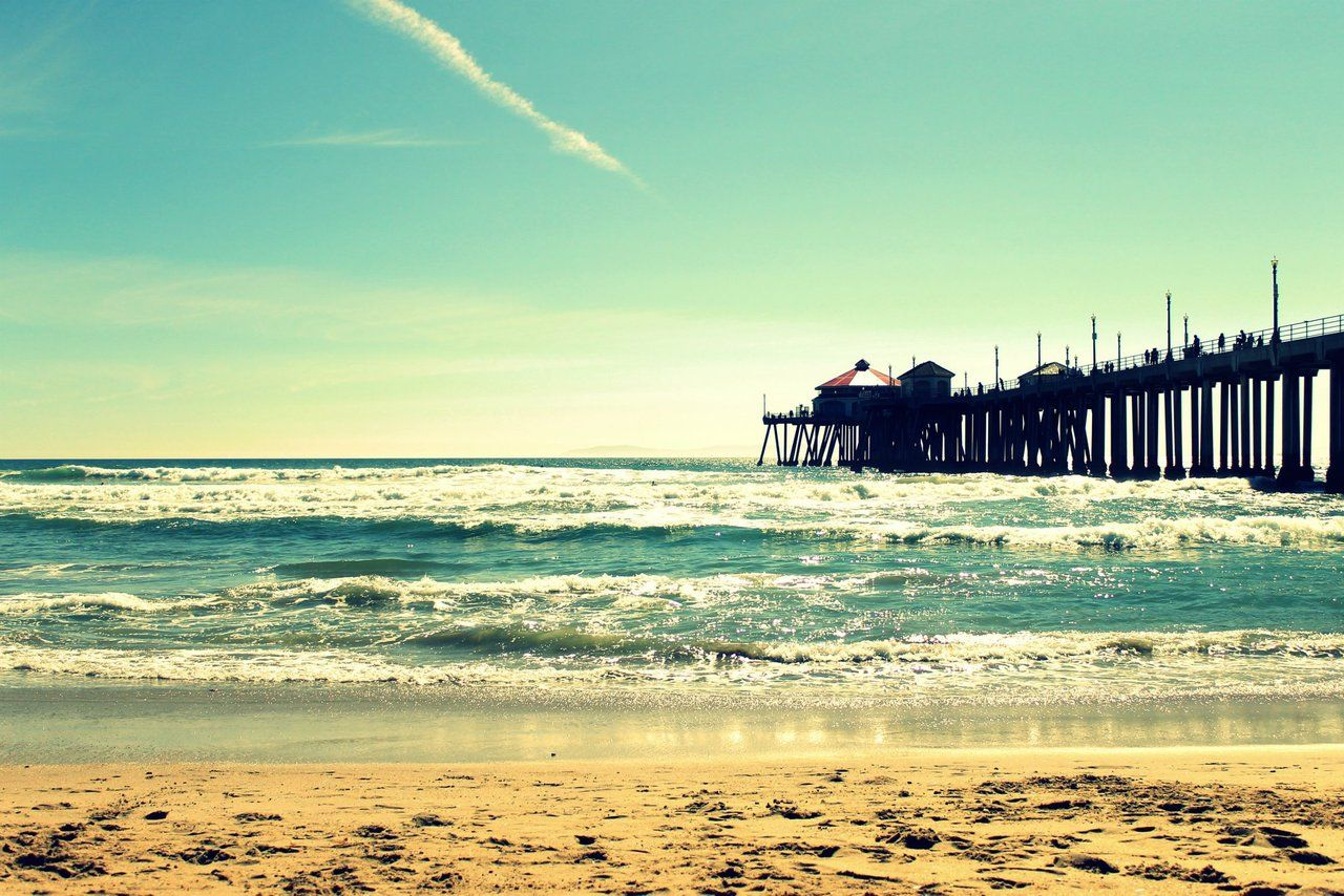 California Beaches Tumblr Wallpaper Widescreen 2 HD Wallpapers