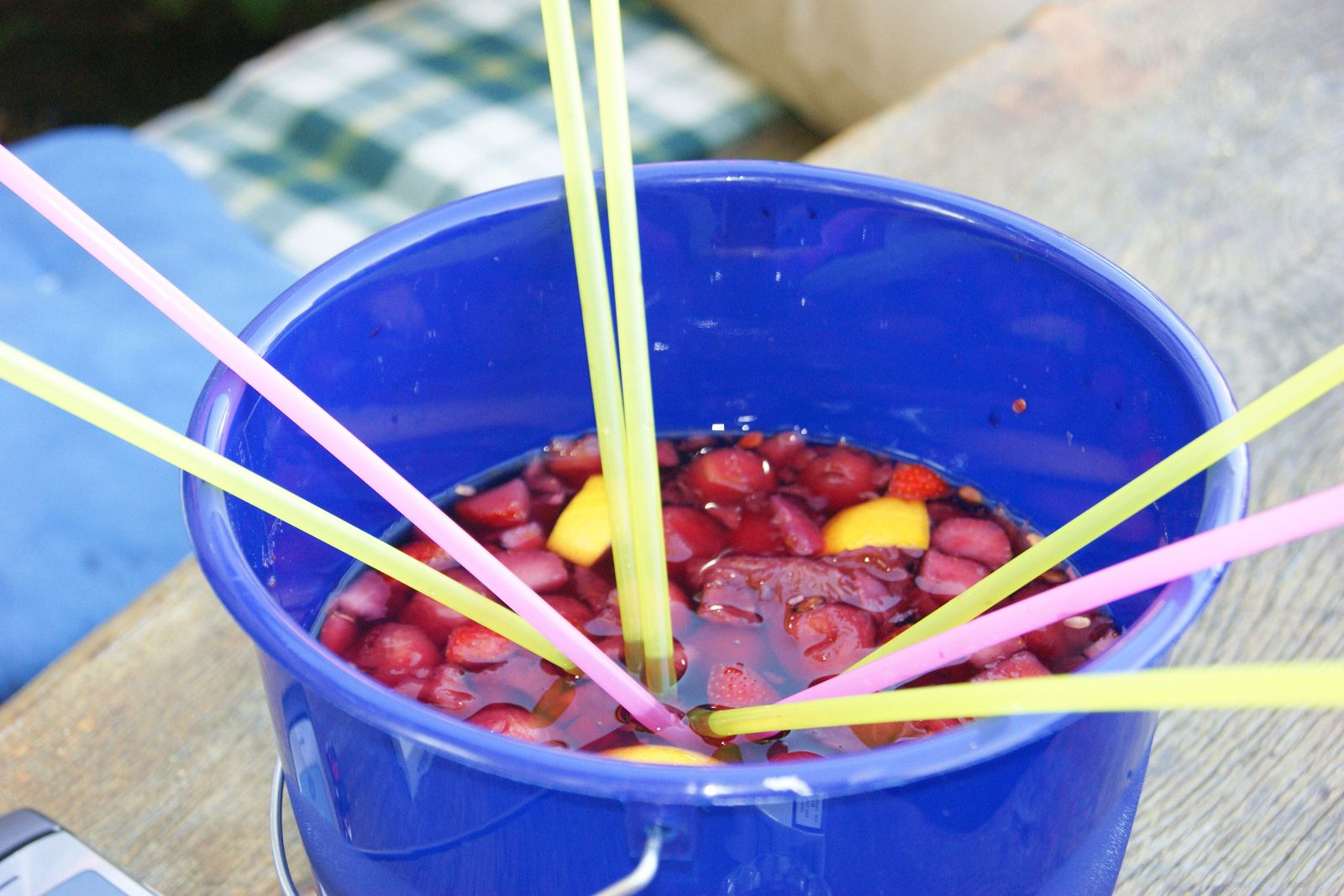 Sangria | Flickr - Photo Sharing!