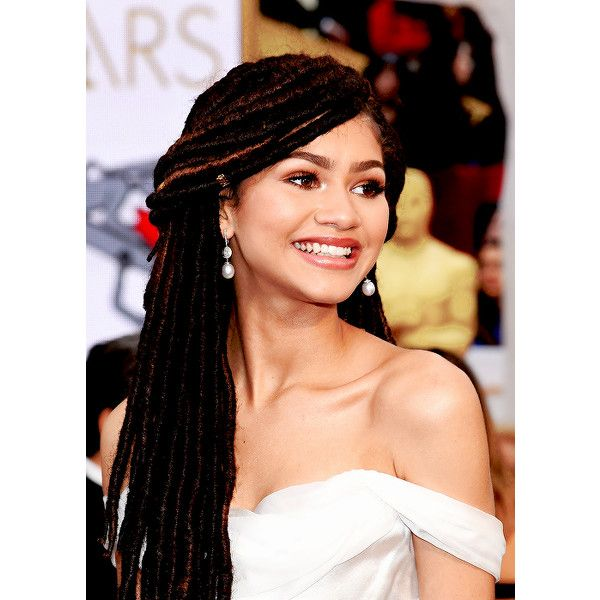 zendaya on Tumblr ❤ liked on Polyvore featuring zendaya