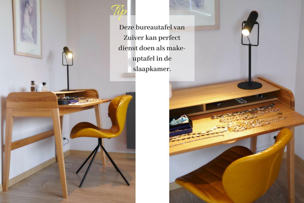 Zuiver Stoel Omg : Bureautafel barbier zuiver bureaulamp marlon zuiver stoel