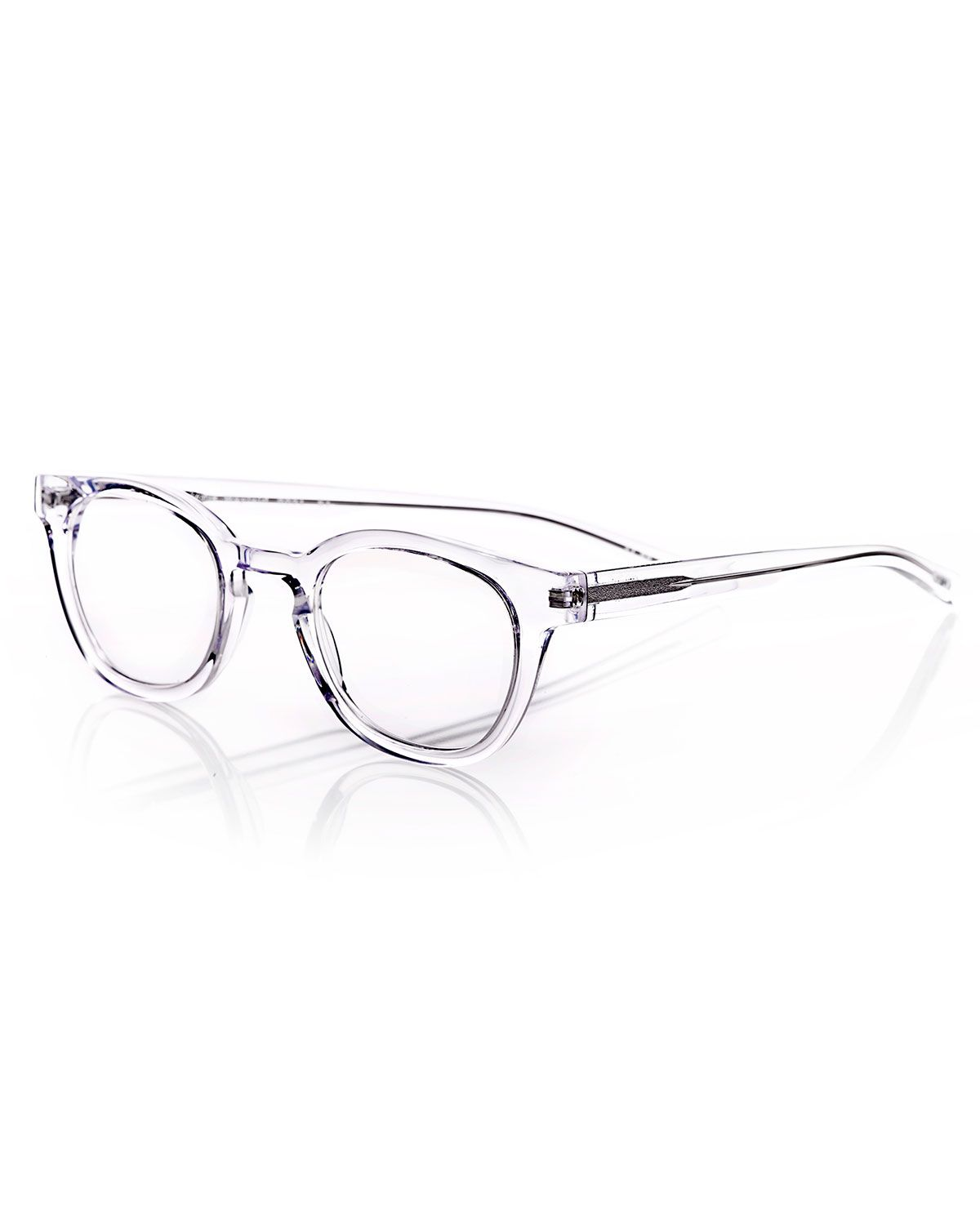 6619b405ebc2 EYEBOBS Stylish Reading Glasses, Clear Check, Optical Frames, Glasses Frames,  Eye Glasses