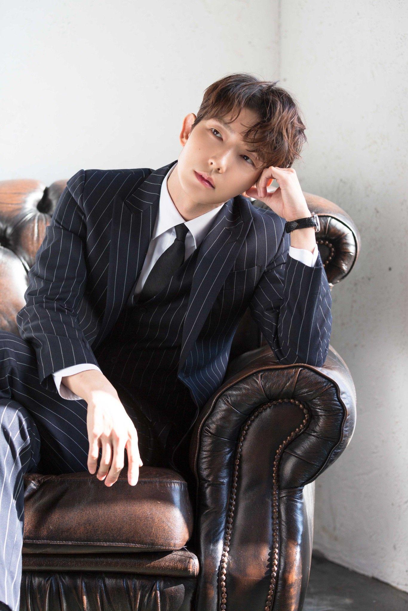 Pin by Yekojks jk on @actor_jg Lee Joon gi ️ in 2020