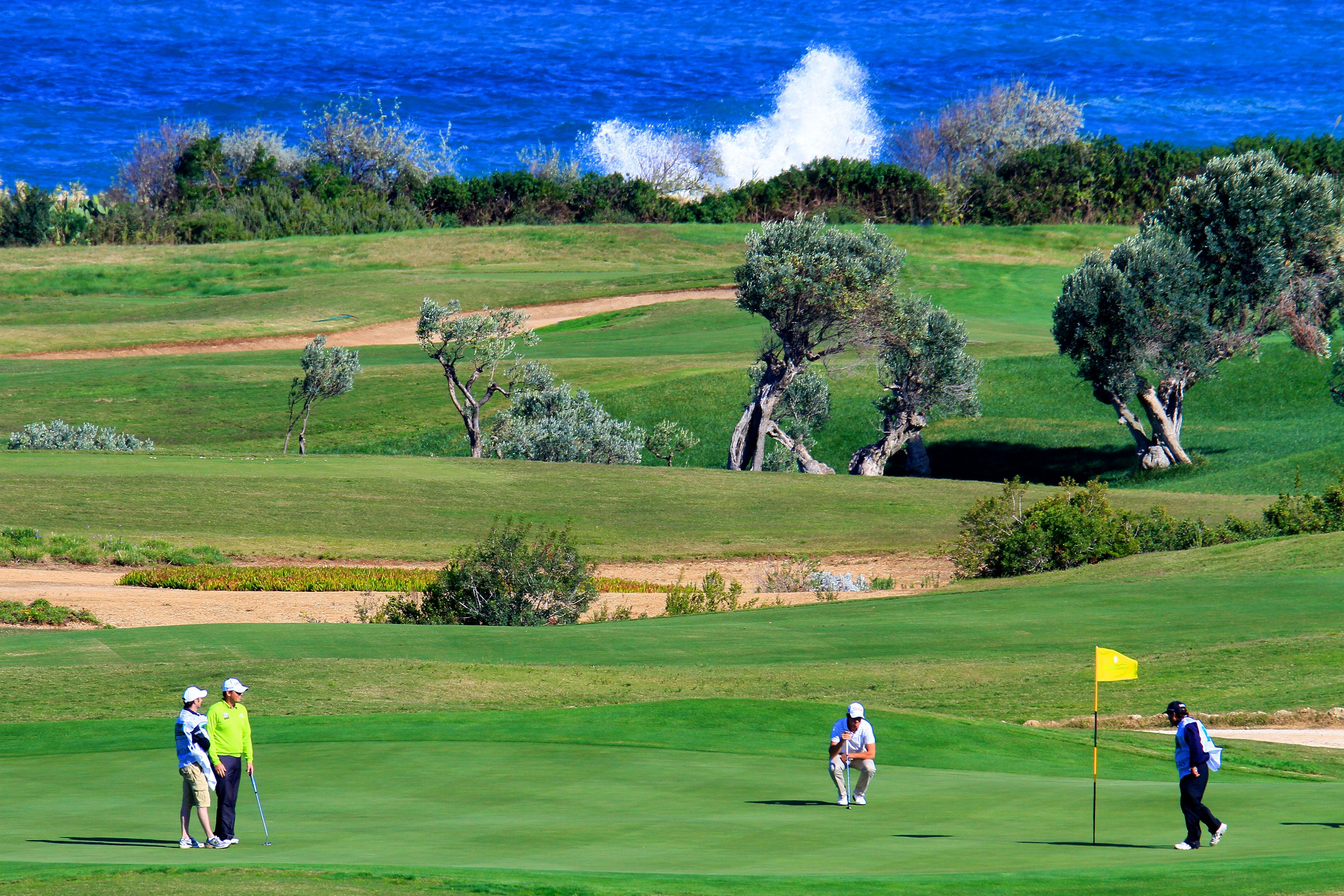 30++ Borgo egnazia golf ideas