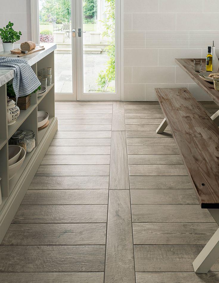 Mora Oak Tile Flooring Kitchen Flooring Wooden Floor Tiles