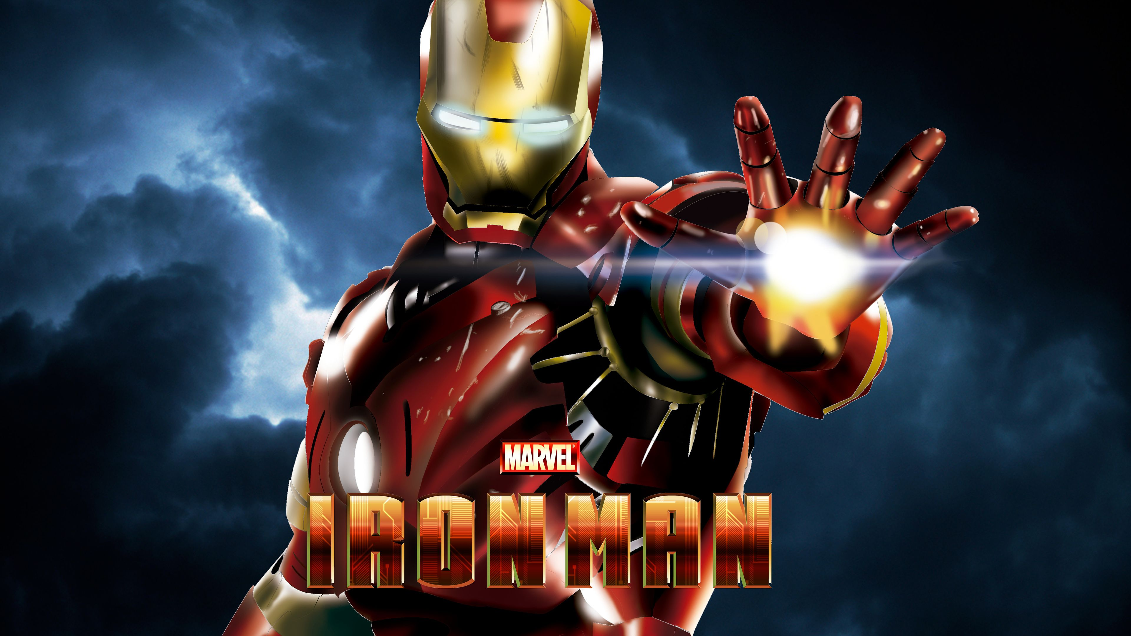 Iron Man Marvel 4k Superheroes Wallpapers Iron Man Wallpapers Hd Wallpapers Deviantart Wallpapers Artist Wallpapers Iron Man Iron Man Wallpaper Superhero