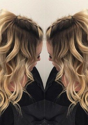 Fall Hairstyles 2020 - 20 Autumn Hair and Color Ideas