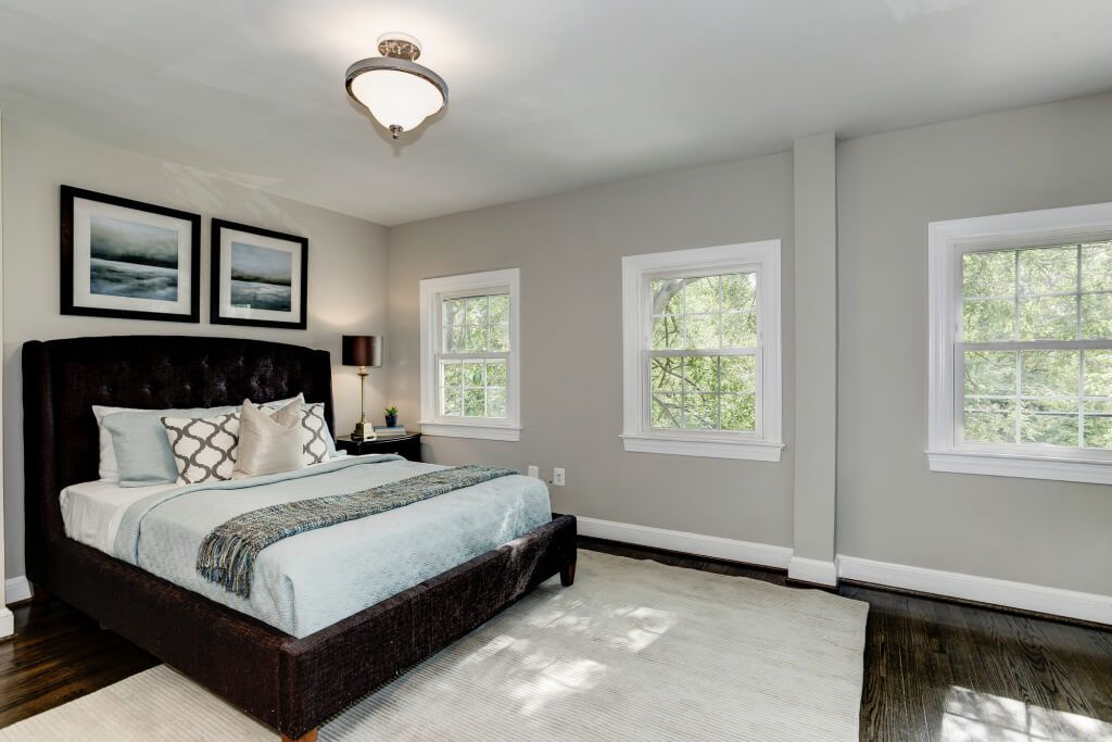Toasty Gray By Behr Paint Grey Colour Scheme Bedroom Dining