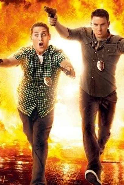 Hd 21 Jump Street 2012 Film Complet En Francais Jake Johnson 21 Jump Street Chris Parnell