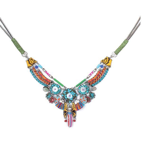 Ayala Bar | Hot Tamale Turquoise Necklace