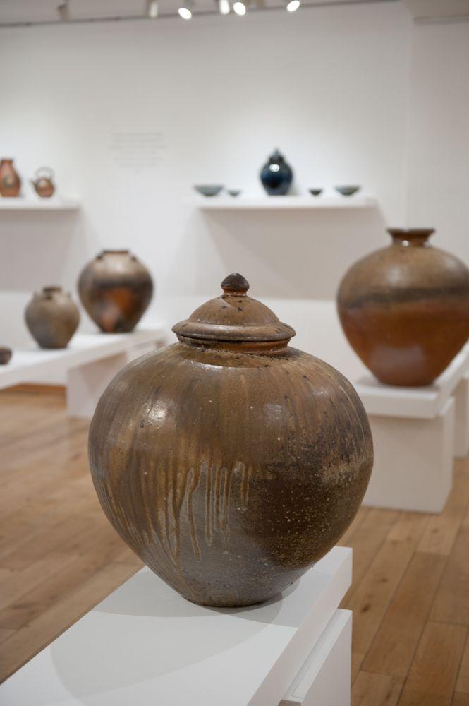 Photo taken from Svend Bayer's 2012 Goldmark exhibition.