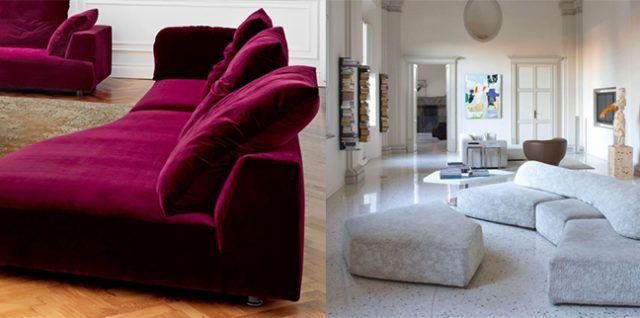 Sofa Trends 2018 Design Modern Furniture Decor 1
