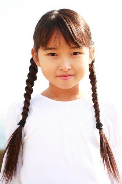 Idée coiffure indémodable jeune fille, les tresses Idées