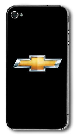 Chevrolet Iphone Skinware Protector Chevy Mall Chevrolet Chevy