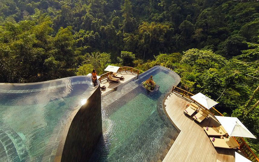 The World S 50 Most Instagrammable Pools Hotel Pool Cool Pools