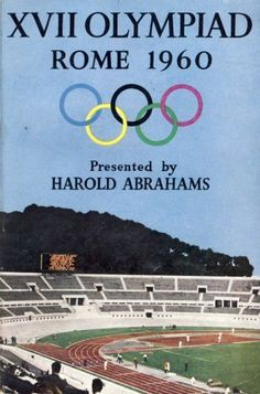 In 1959, Rome hosted a Giornata Olimpica—Olympic Day—to pump everyone up for the 1960 summer games. Description from pinterest.com. I searched for this on bing.com/images