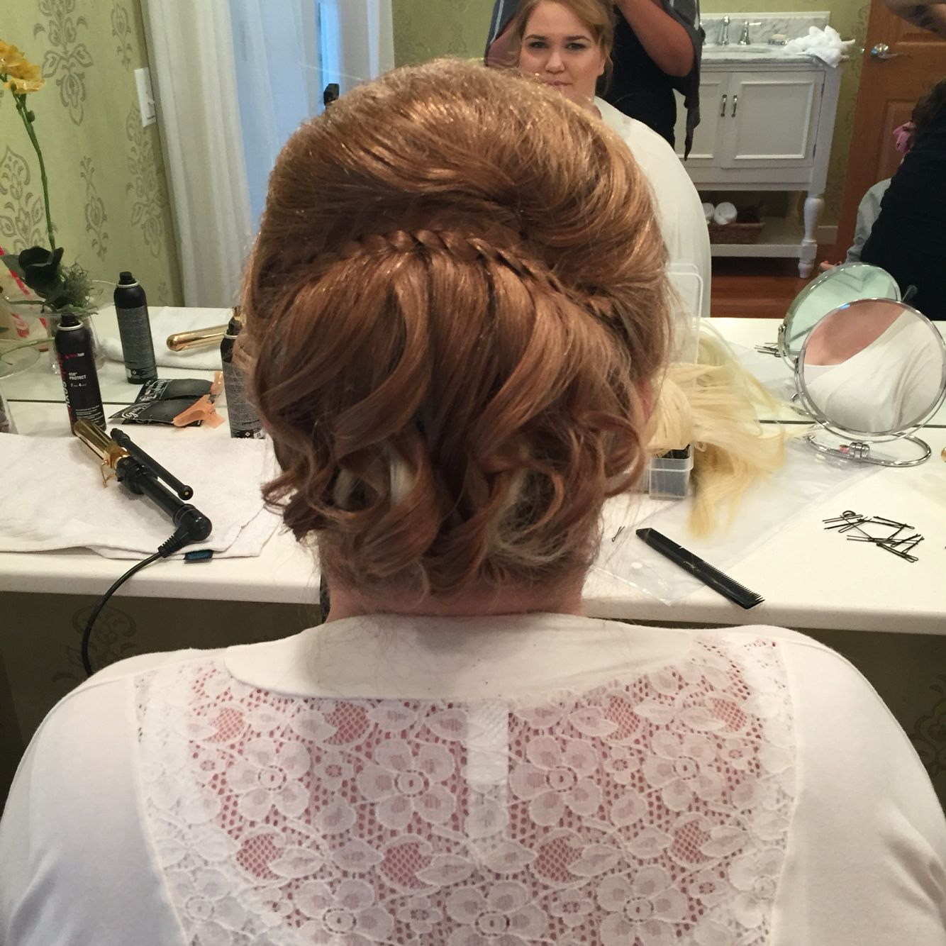 Special Event Style by Colleen Fuelling