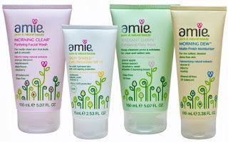 Attachment Mummy: Review: Amie Skincare