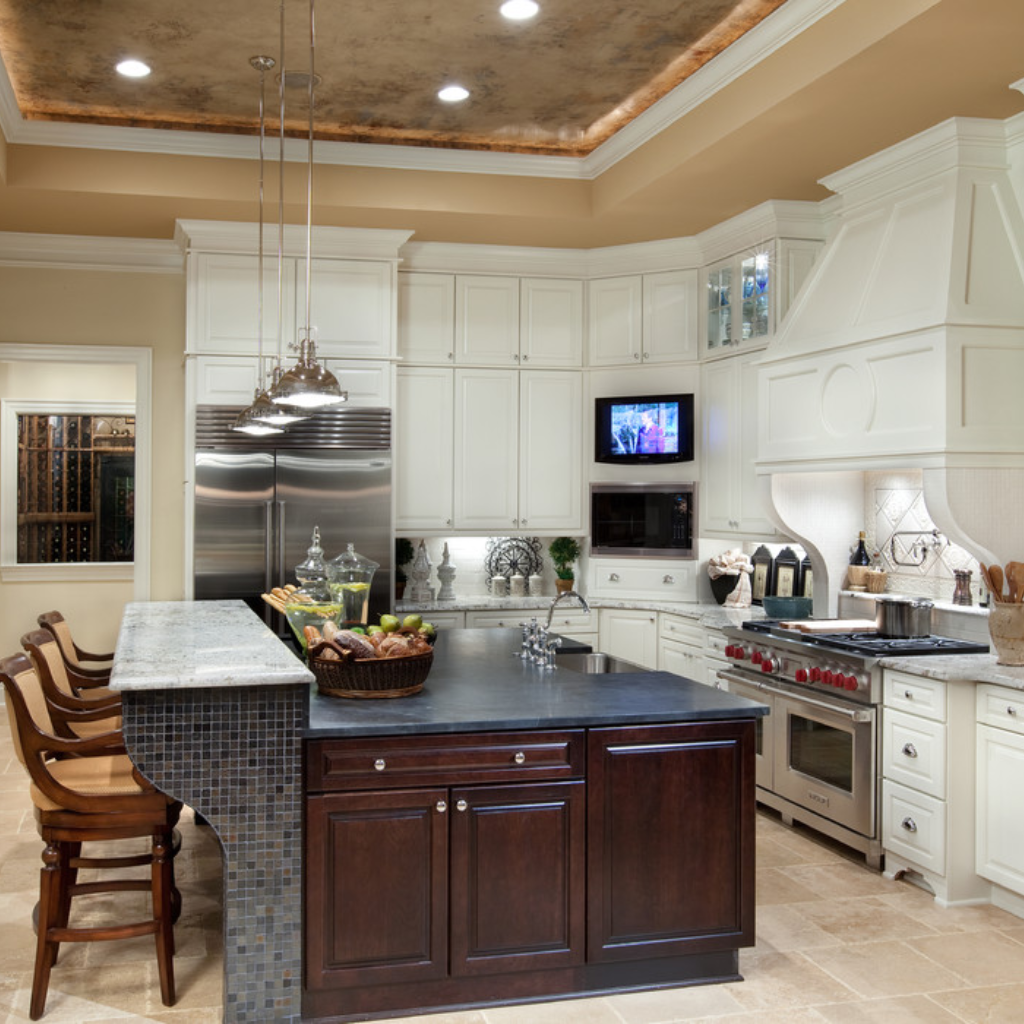 Kitchen Cabinets & Countertops Monthly Specials in Wayne ...