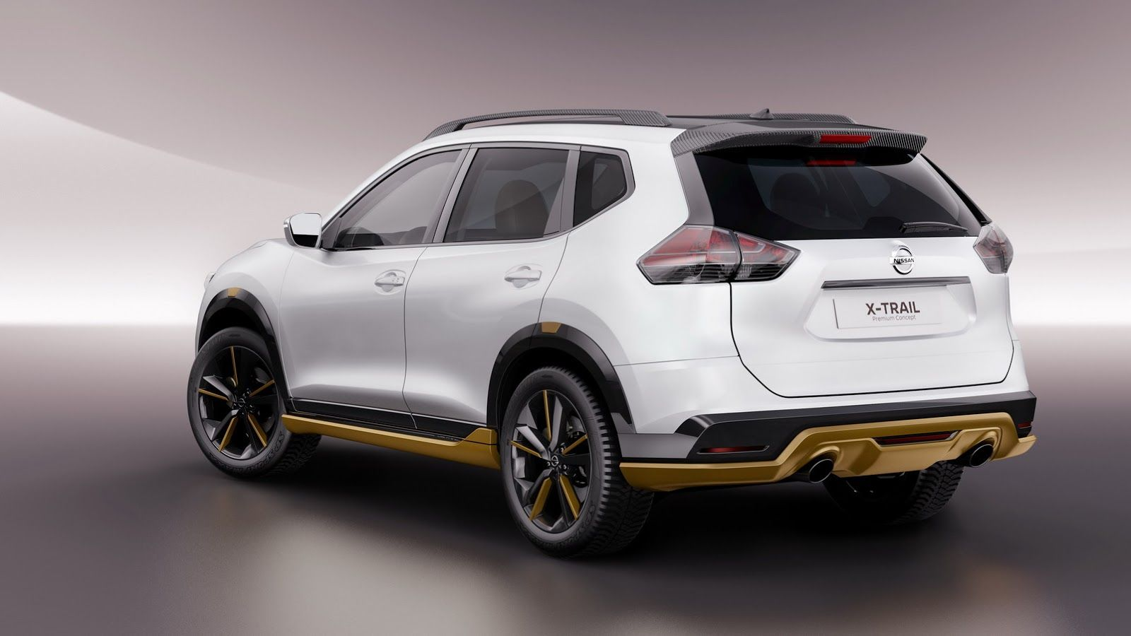 Nissan S Qashqai And X Trail Premium Concepts Hint At Vignale Style Editions Carscoops Nissan Qashqai Nissan Xtrail Nissan