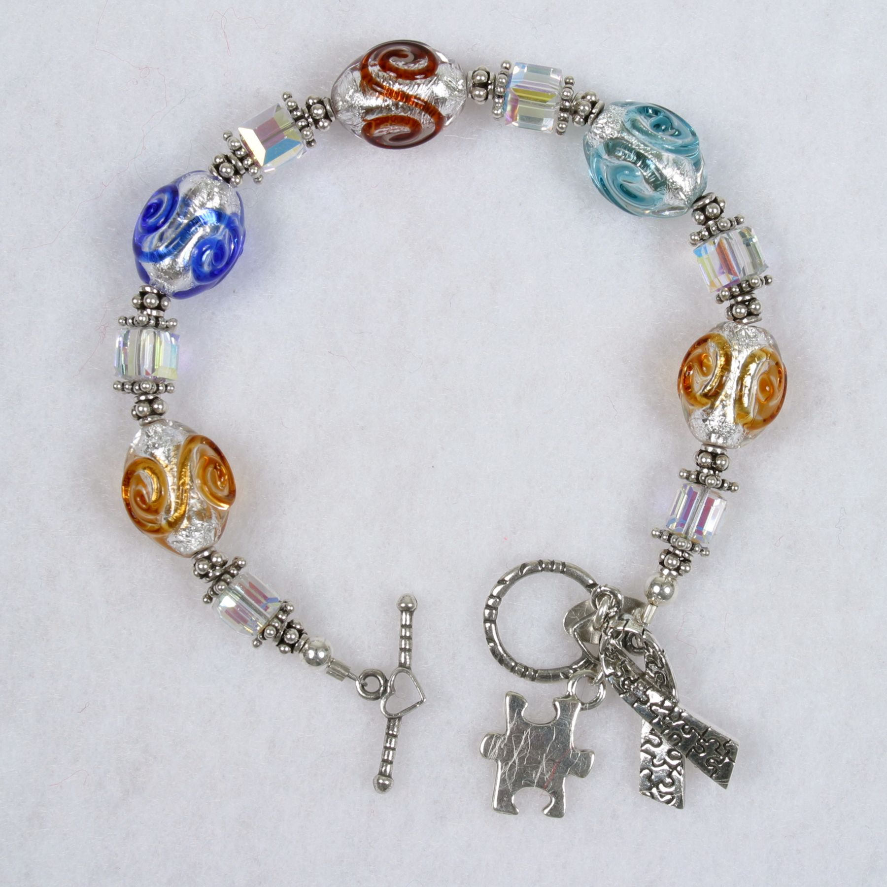 cars and lindsay bracelet blog pin autism tag