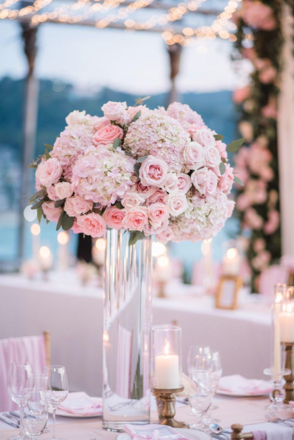 Fascinating unique ideas winter wedding flowers pink wedding