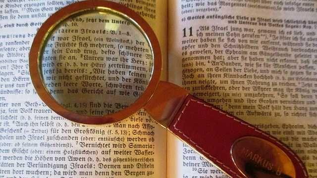 Psicologia, bíblia e a natureza humana