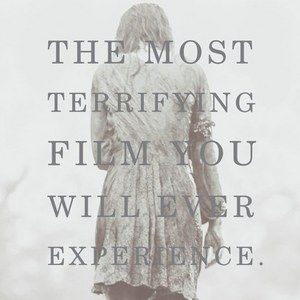 Evil Dead Poster - The most terrifying film you will ever experience is in theaters April 12th of 2013.