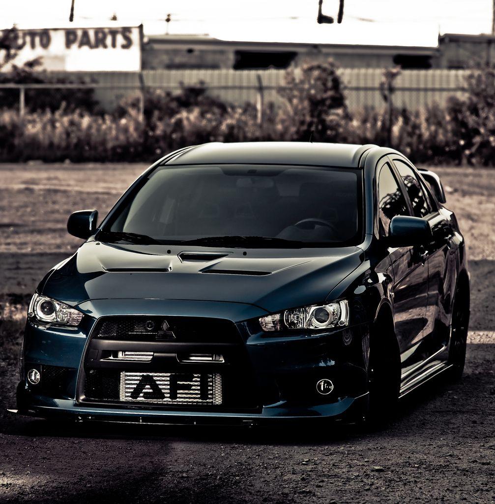 Mitsubishi Lancer Evolution X: Mitsubishi Cars, Mitsubishi Lancer, Tuner Cars