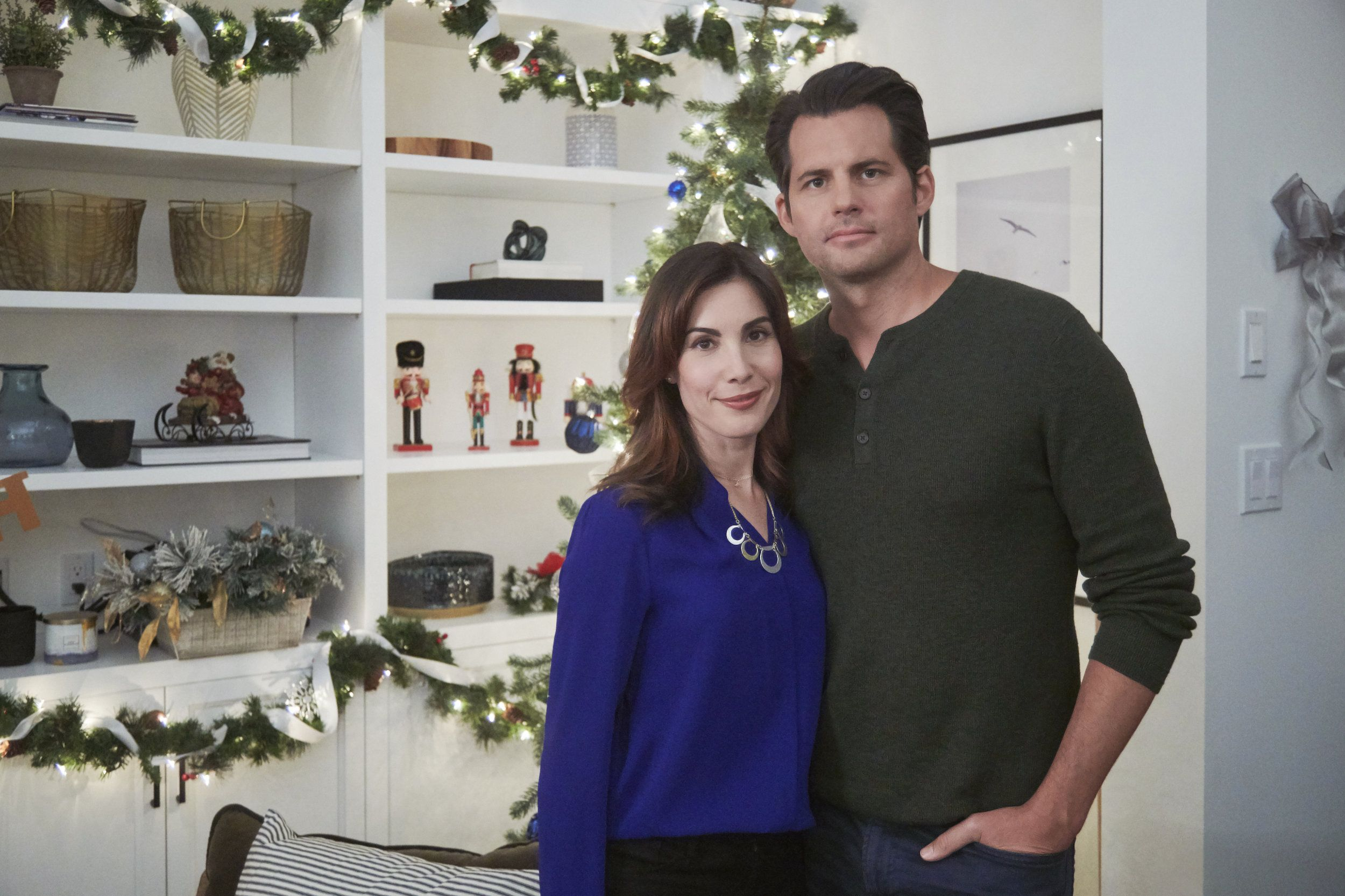 Check out photos from the the Hallmark Channel original