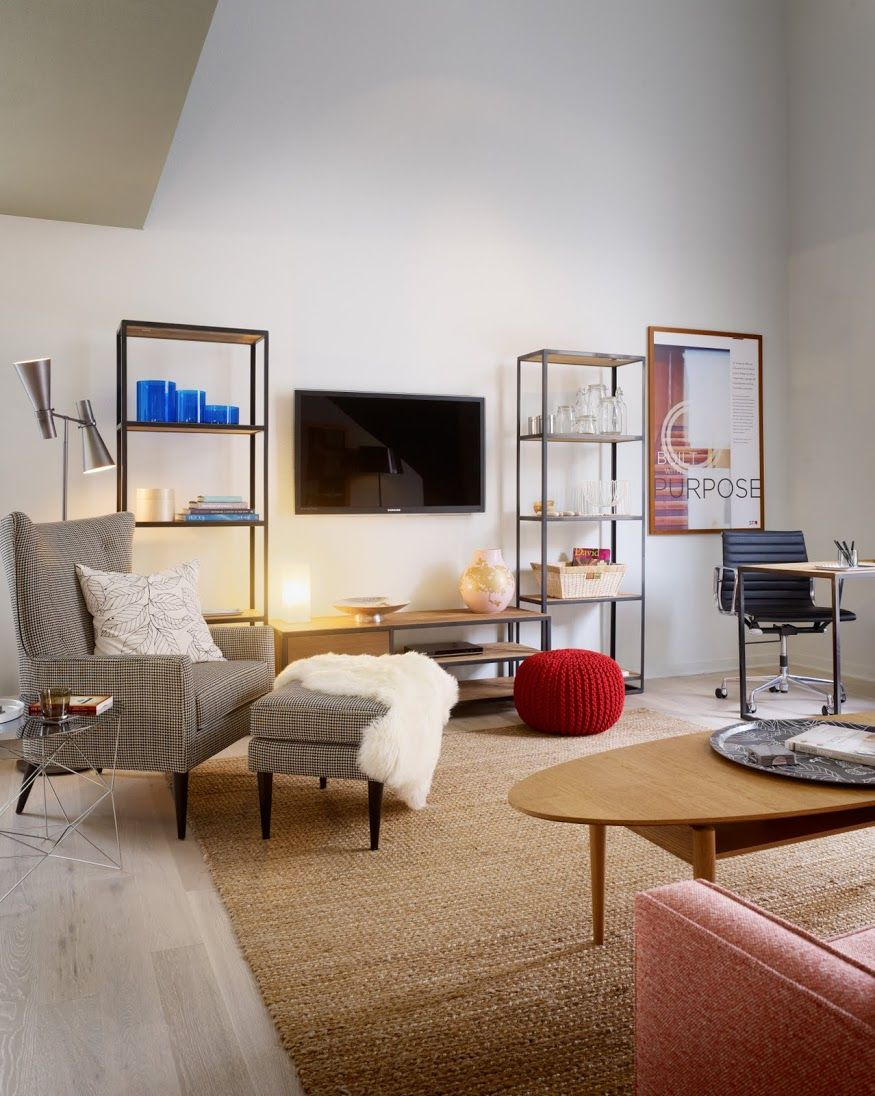 Condominium Study Room: Pin By Hazel Gubb On Home Style Look Book