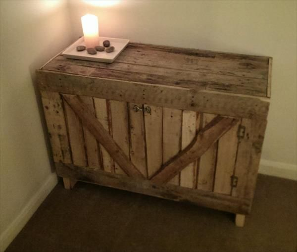 100 Uses for Reclaimed Pallets Palets, Comedores y Madera - Comedores De Madera