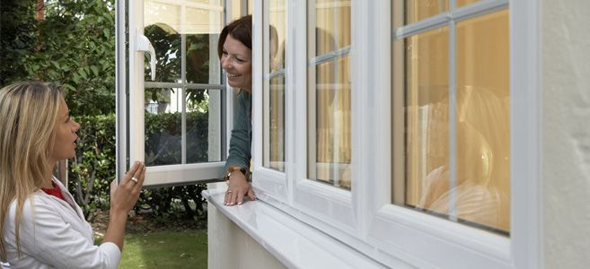Made to Measure UPVC Windows in Nottingham – Lifestyle