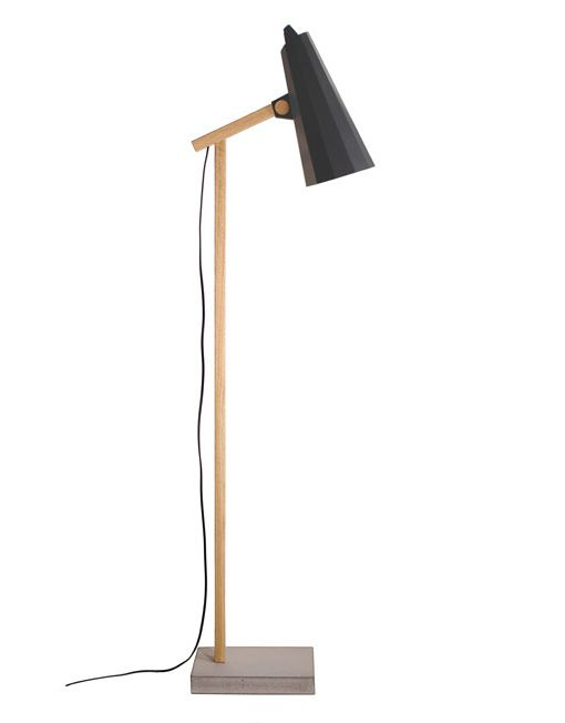 Filly short neck floor lamp floor lamp filly short neck floor lamp aloadofball Image collections