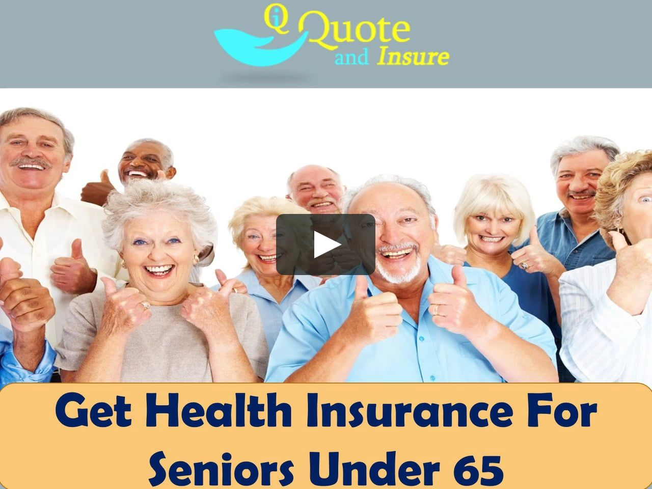 Health Insurance For Senior Citizens Get Better Health Care