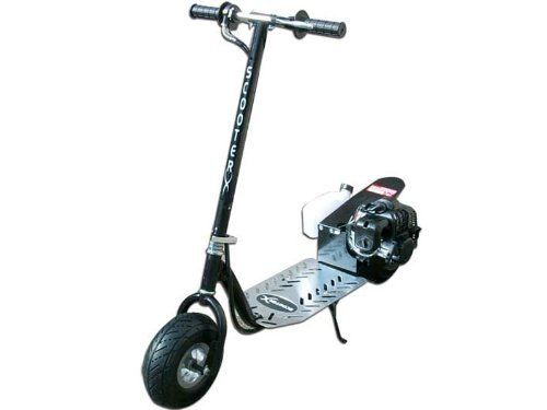 ScooterX Gas Powered Scooter by Scooter X  $399 00  Speed