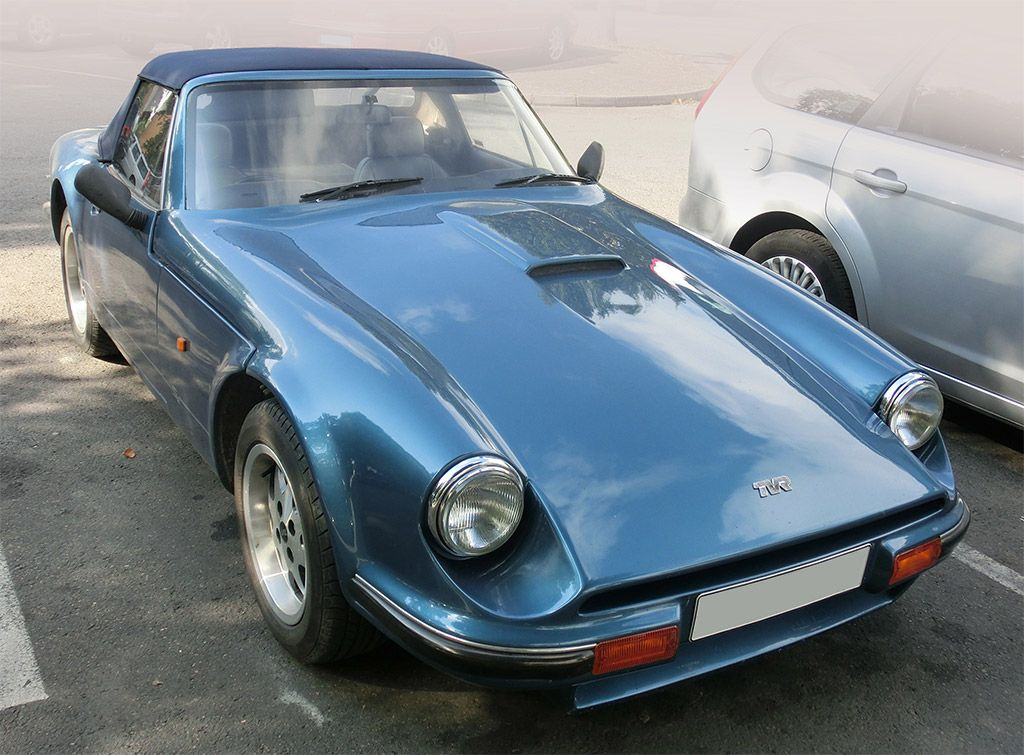 Tvr S2 1989 Tvr Pinterest Sports Cars And Cars