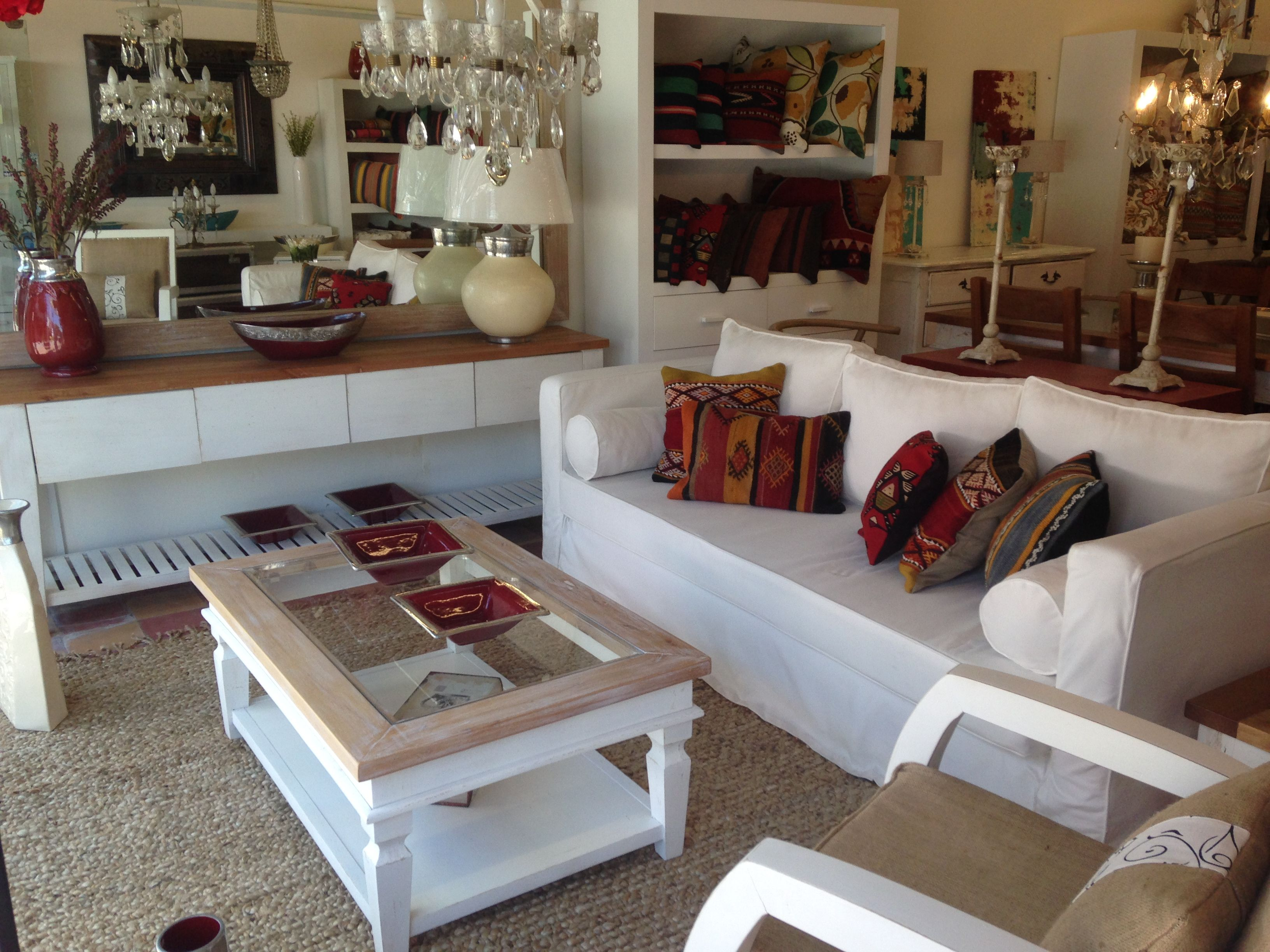 Showroom de Vinzon Decoración | Living | Pinterest | Decorating