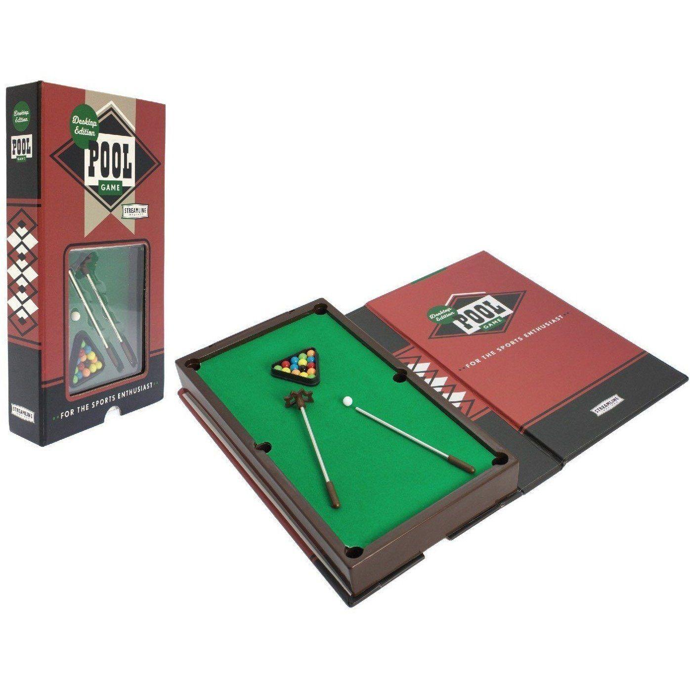 Desktop Edition Pool Game Pool games, Mini pool table, Pool