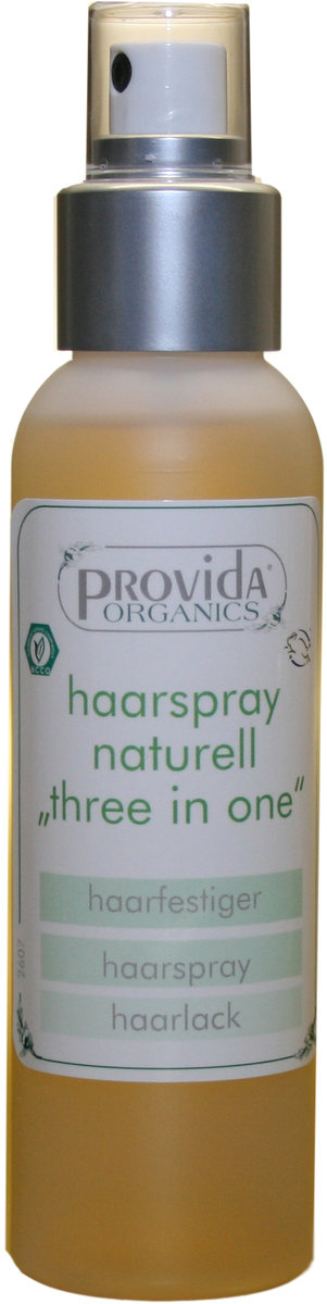 Provida Organics Spray Coiffant Naturel 3en1 - 100 ml