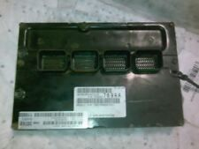 eBay #Sponsored Engine ECM Electronic Control Module VIN G 8th Digit
